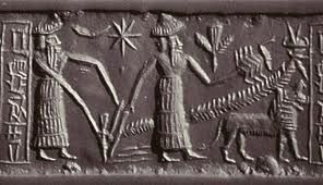 Enki Speaks, Episode 12, NIBIRAN ETS & DELUGE SURVIVORS REVIVED SUMER BUILT SINAI SPACEPORT NIBIRANS REVIVED SUMER, BUILT SINAI SPACEPORT 10,500 BC