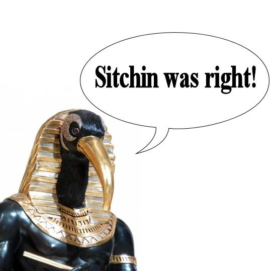 3100BC: MARDUK RETURNED TO EGYPT, OUSTED THOTH: Web Radio Enki Speaks, Episode 22, Tablet 12, Lost Book of Enki by Sasha Lessin, Ph.D. (Anthropology, UCLA)