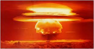 HOW NUCLEAR WAR CAME TO EARTH 3,663 YEARS AGO Web Radio, article, illustrations galore