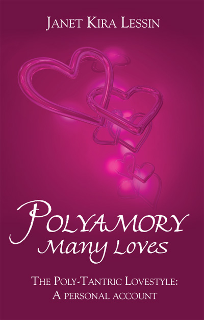 POLYS: OUT YOURSELF (I did) & END PLURALISTIC IGNORANCE: Web Radio, Article by Janet Kira Lessin