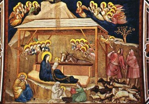 Jesus-Crib-Angels