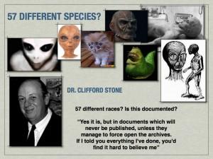 cliffordstone 57 species